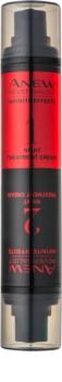 Avon Anew Reversalist Anti - Aging Night Cream 2 in 1