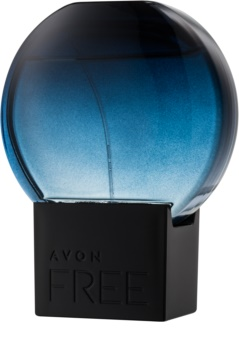 Avon Free For Him toaletna voda za muškarce