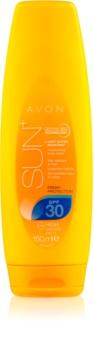 Avon Sun vlažilni losjon za sončenje SPF 30
