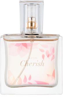 Avon Cherish eau de parfum para mulheres 30 ml