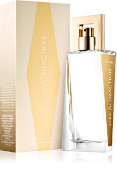 Avon Attraction for Her eau de parfum pentru femei 50 ml