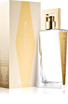 Avon Attraction for Her woda perfumowana dla kobiet 50 ml