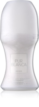 Avon Pur Blanca Roll-On Deodorant  for Women 50 ml