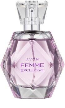 Avon Femme Exclusive Parfumovaná voda pre ženy 50 ml