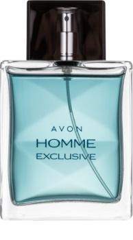 Avon Homme Exclusive toaletna voda za moške 75 ml