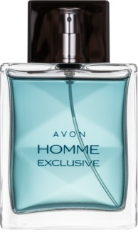 Avon Homme Exclusive toaletní voda pro muže 75 ml