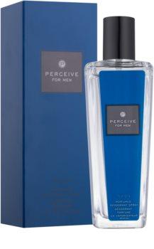 Avon Perceive for Men pršilo za telo za moške