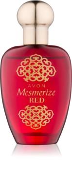 Avon Mesmerize Red for Her toaletna voda za ženske 50 ml