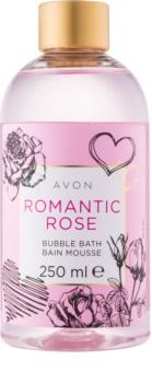 Avon Bubble Bath kopalna pena z vonjem vrtnic