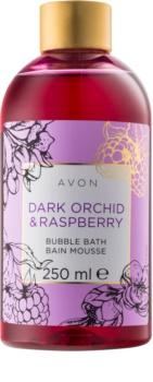 Avon Bubble Bath Badschaum mit Orchideenextrakt
