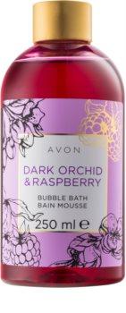 Avon Bubble Bath spuma de baie cu extract de orhidee