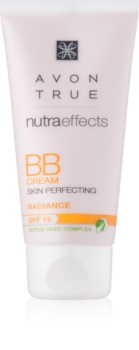Avon True NutraEffects posvjetljujuća BB krema SPF 15