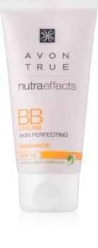 Avon True NutraEffects Verhelderende BB Crème  SPF 15