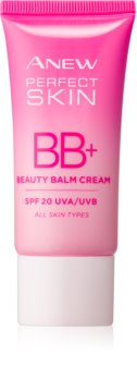 Avon Anew Perfect Skin BB cream SPF 20