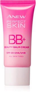 Avon Anew Perfect Skin BB крем SPF 20