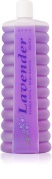 Avon Bubble Bath Badschuim  met Lavendel Geur
