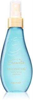 Avon Encanto Fascinating spray corporel pour femme 100 ml