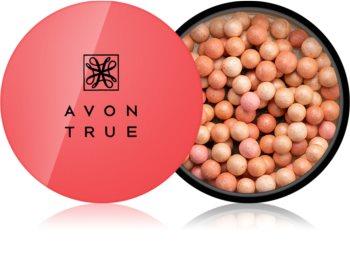 Avon True perles teintées visage