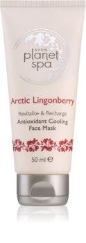 Avon Planet Spa Arctic Lingonberry