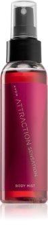 Avon Attraction Sensation spray pentru corp pentru femei