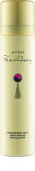 Avon Far Away Körperspray für Damen 75 ml
