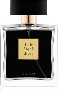 Avon Little Black Dress eau de parfum para mulheres 50 ml