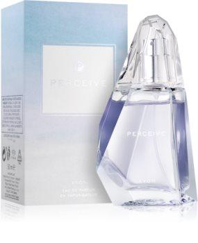 Avon Perceive eau de parfum pour femme 50 ml