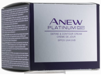Avon Anew Platinum crema de día SPF 25