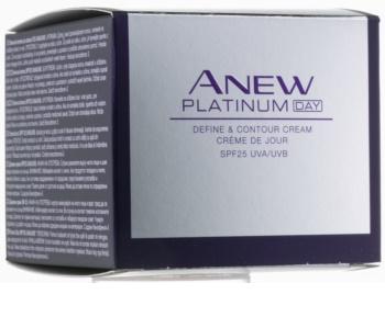 Avon Anew Platinum dnevna krema SPF 25