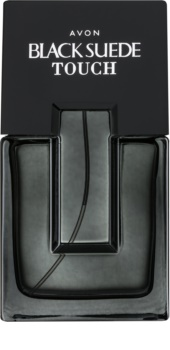 Avon Black Suede Touch eau de toillete για άντρες 75 μλ