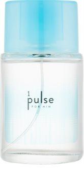 Avon 1 Pulse for Him eau de toilette voor Mannen  50 ml