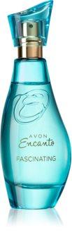 Avon Encanto Fascinating eau de toilette pour femme 50 ml