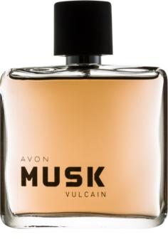 Avon Musk Vulcain toaletna voda za muškarce 75 ml