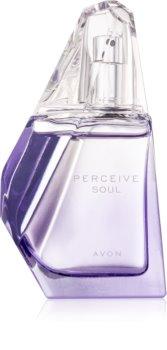 Avon Perceive Soul eau de parfum pentru femei 50 ml
