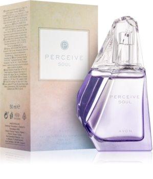 Avon Perceive Soul eau de parfum pour femme 50 ml