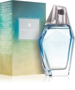 Avon Perceive Soul Eau de Toilette for Men 100 ml