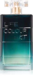 Avon Life Colour by K.T. Eau de Toillete για άνδρες 75 μλ