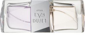 Avon Eve Duet eau de parfum pour femme 2 x 25 ml