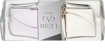 Avon Eve Duet parfemska voda za žene 2 x 25 ml