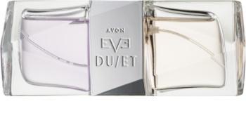 Avon Eve Duet parfumovaná voda pre ženy 2 x 25 ml
