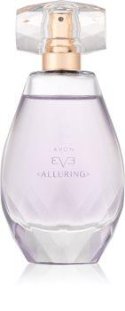 Avon Eve Alluring eau de parfum hölgyeknek 50 ml