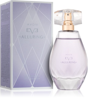 Avon Eve Alluring eau de parfum pour femme 50 ml