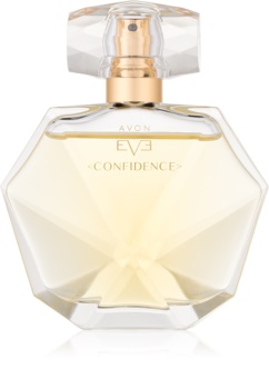 Avon Eve Confidence Eau de Parfum for Women 50 ml