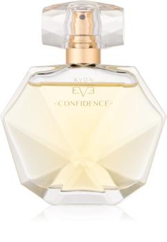 Avon Eve Confidence eau de parfum pour femme 50 ml