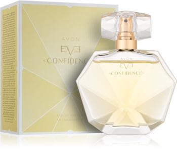 Avon Eve Confidence parfumovaná voda pre ženy 50 ml