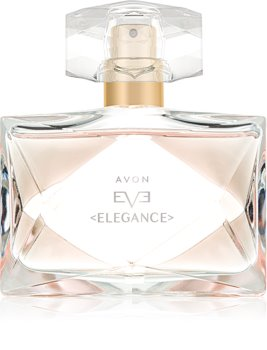 Avon Eve Elegance Eau de Parfum for Women 50 ml