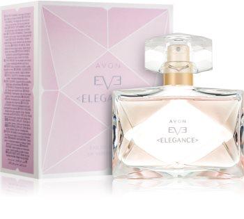 Avon Eve Elegance Eau De Parfum For Women 50 Ml Notinofi