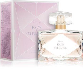 Avon Eve Elegance parfémovaná voda pro ženy 50 ml