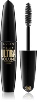 Avon True Ultra Volume pogrubiający i podkręcający tusz do rzęs