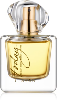Avon Today eau de parfum para mulheres 50 ml